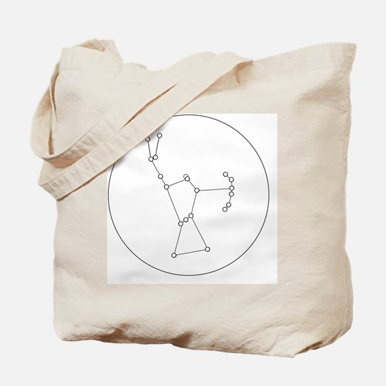 Unique Orion Tote Bag