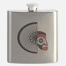 TRIBUTE Flask