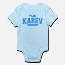 Grey's Anatomy Team Karev Body Suit