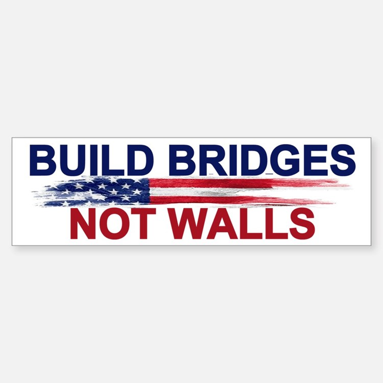 build bridges not walls Portland's latinx pride aims to build bridges 'not walls' by ericka cruz  guevarra follow opb july 22, 2017 11:58 am | updated: july 30, 2017 10:23  am |.