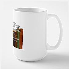 Venerable Dead Coffee Mugs