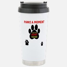 Funny Center Travel Mug