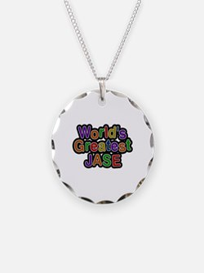 World's Greatest Jase Necklace