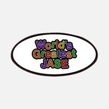 World's Greatest Jase Patch