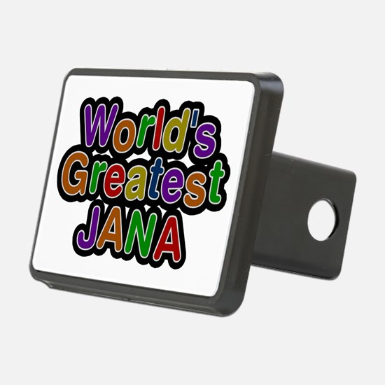 World's Greatest Jana Hitch Cover
