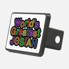 World's Greatest Josiah Hitch Cover