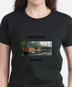 RailFans T-Shirt