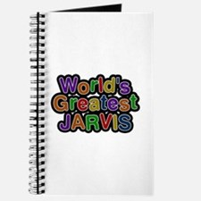 World's Greatest Jarvis Journal