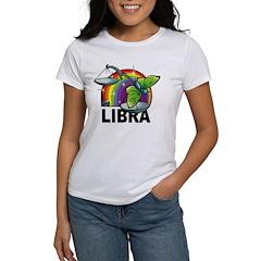 Libra Women's T-Shirt