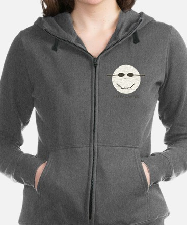 happy camper drk Sweatshirt