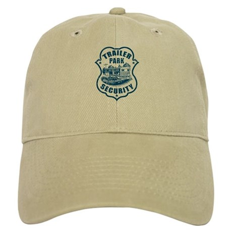 Trailer Park Security Cap