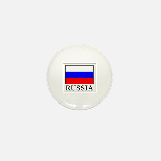 Cute Sochi Mini Button