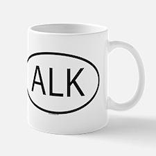 ALK Mug