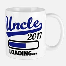 Uncle 2017 Mugs