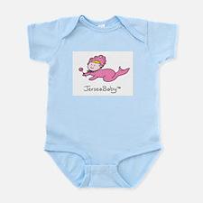 Jersea Baby Girl Body Suit