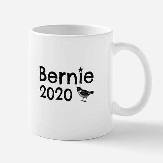 Bernie! Mugs