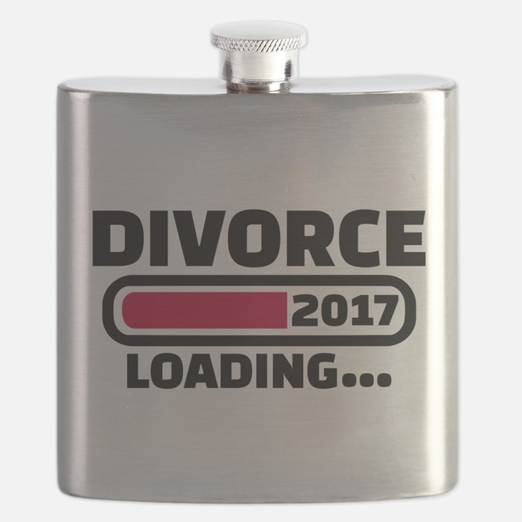 Divorce 2017 loading Flask
