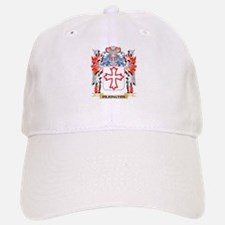 Pilkington Coat of Arms - Family Crest Baseball Baseball Cap
