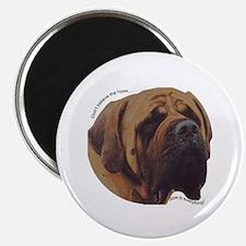 Mastiff Magnet