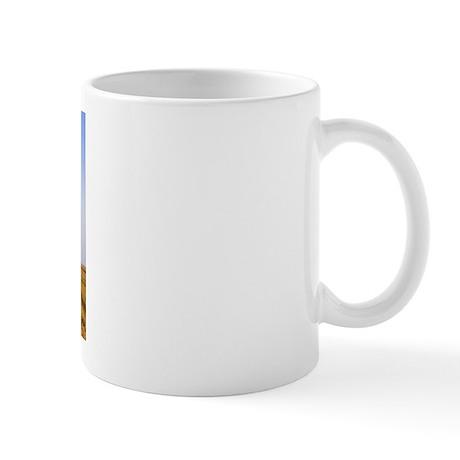 Combine in the Field Mug