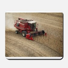 Combine on Harvet Day #1 Mousepad