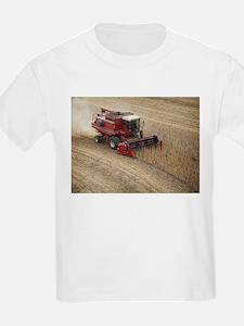 Combine on Harvet Day #1 T-Shirt