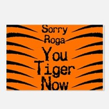 Sorry Roga Postcards (Package of 8)