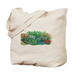Shade Garden Tote Bag