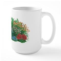 Shade Garden Mug