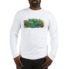 Shade Garden Long Sleeve T-Shirt