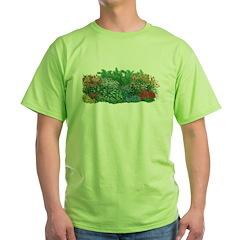 Shade Garden T-Shirt