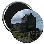Eilean Donan Castle Magnet