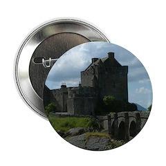 Eilean Donan Castle Button