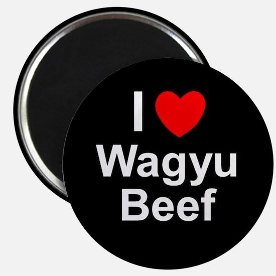 Wagyu Beef Magnet