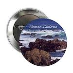 Monterey, California Souvenir Button