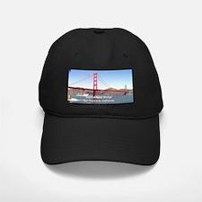 San Francisco Souvenir Baseball Hat