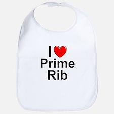 Prime Rib Bib