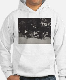 Goat Carriages Hoodie