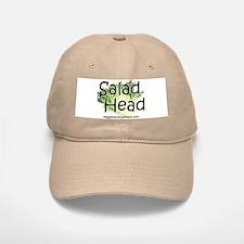Salad Head Baseball Baseball Cap