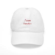 TEAM Sanchez REUNION Baseball Cap
