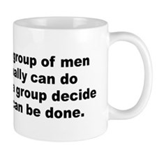 Cool Allen quotation Mug