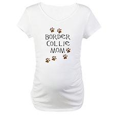 Border Collie Mom Shirt