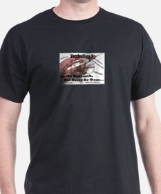 Research Vaccinations Black T