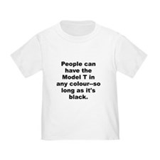 Cute Henry ford quote T