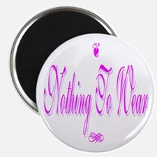 Nothing to Wear Magnet