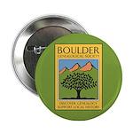 "Boulder Genealogical Society 2.25"" Button"