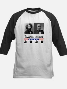 Douglass Ingersoll 2020 Baseball Jersey