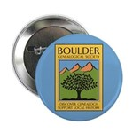"Boulder Genealogical Society2.25"" Button (10"