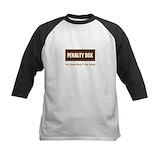 Funny hockey Long Sleeve T Shirts