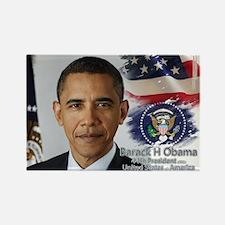 Obama Calendar 001 cover Magnets
